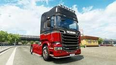 Scania R730 2008 for Euro Truck Simulator 2
