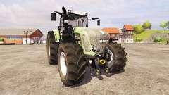 Fendt 924 Vario for Farming Simulator 2013