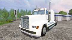 Freightliner FLD 120 for Farming Simulator 2015