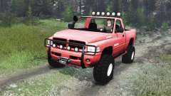 Dodge Ram 1500 [03.03.16] for Spin Tires