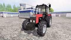MTZ-1025.2 Belarus