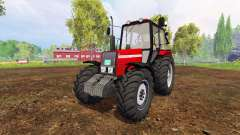 MTZ-Belarus 920 for Farming Simulator 2015