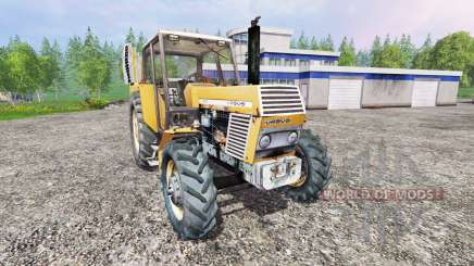 Ursus 1214 for Farming Simulator 2015