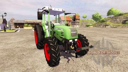 Fendt 209 FL v2.3 for Farming Simulator 2013