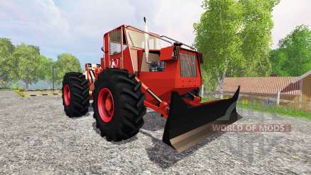 TAF 657 for Farming Simulator 2015