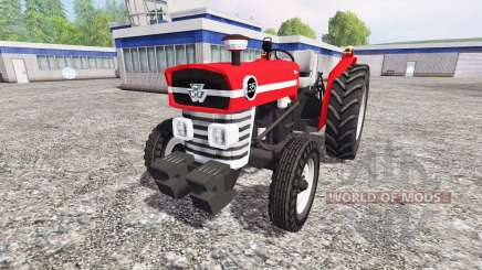 Massey Ferguson 135 for Farming Simulator 2015
