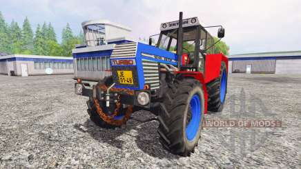 Zetor 12145 for Farming Simulator 2015