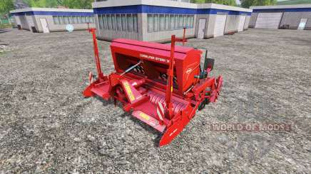 Kuhn Sitera 3000 for Farming Simulator 2015