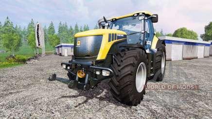 JCB 8280 for Farming Simulator 2015