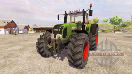 Fendt Favorit 926 for Farming Simulator 2013
