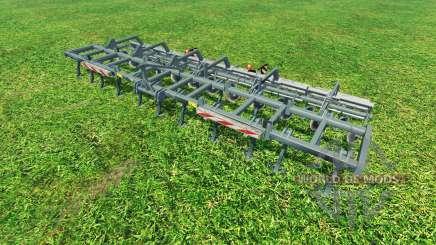 Prototype 9m for Farming Simulator 2015