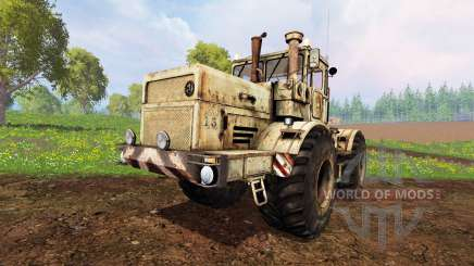 K-701 kirovec [old] v2.0 for Farming Simulator 2015