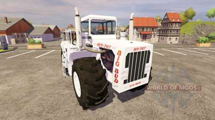 Big Bud-747 v2.0 for Farming Simulator 2013