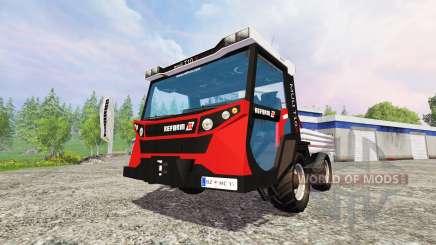 Reform Muli T10 X for Farming Simulator 2015