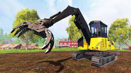 FDR v2.0 for Farming Simulator 2015