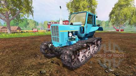 MTZ-82 Belarus [crawler] for Farming Simulator 2015