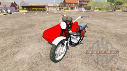 IZH Planeta-5 for Farming Simulator 2013