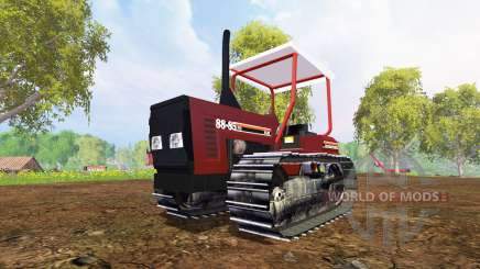 Fiat 88-85 for Farming Simulator 2015