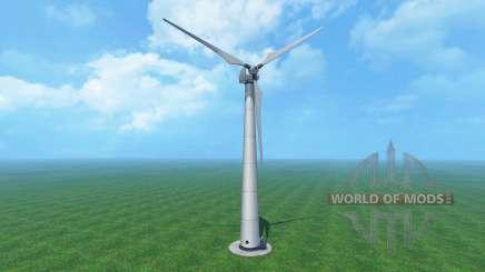 Windmill for Farming Simulator 2015