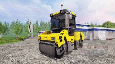 Dynapac CC2200 for Farming Simulator 2015