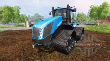 New Holland T9.700 [ATI] v2.0 for Farming Simulator 2015