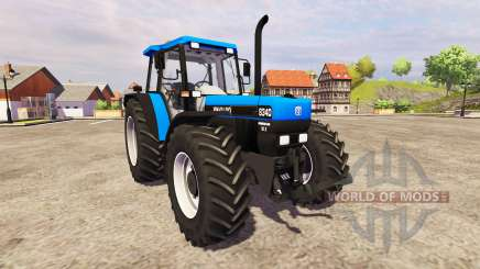 New Holland 8340 for Farming Simulator 2013