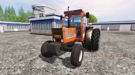Fiat 680 for Farming Simulator 2015