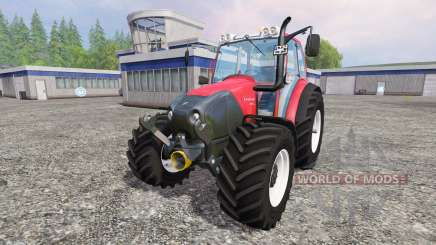 Lindner Geotrac 84 for Farming Simulator 2015