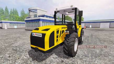 Pasquali Orion 8.95 v1.0 for Farming Simulator 2015
