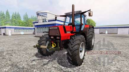 Deutz-Fahr AgroStar 6.61 for Farming Simulator 2015