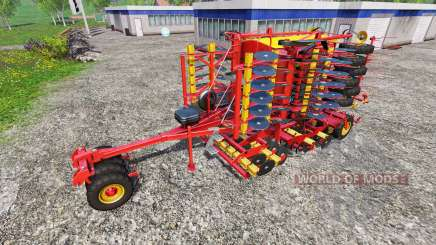 Vaderstad Rapid A 600S v1.1 for Farming Simulator 2015