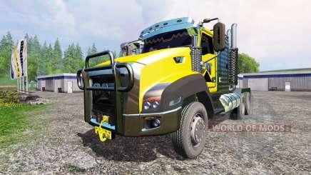 Caterpillar CT660 for Farming Simulator 2015