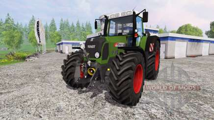 Fendt 820 Vario TMS [final] for Farming Simulator 2015
