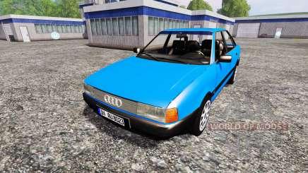 Audi 80 B3 for Farming Simulator 2015