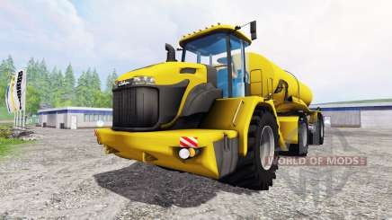 Challenger Terra-Gator 3244 for Farming Simulator 2015