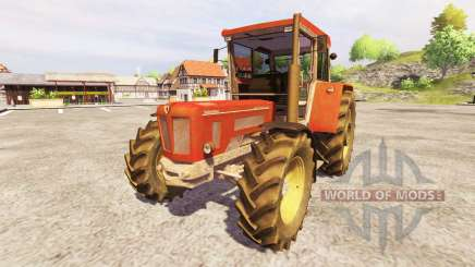 Schluter Super 1250 VL for Farming Simulator 2013