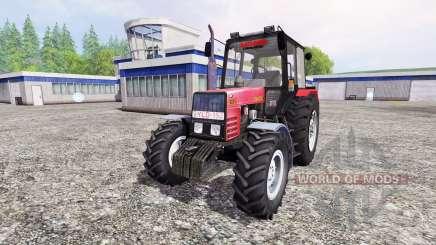 MTZ-920.2 Belarus for Farming Simulator 2015