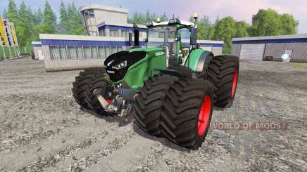 Fendt 1050 Vario [grip] v4.7 for Farming Simulator 2015
