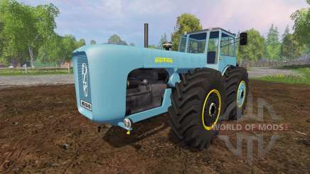 Dutra D4K B [pack] v2.0 for Farming Simulator 2015