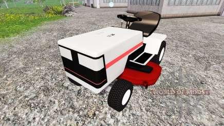Craftsman II for Farming Simulator 2015