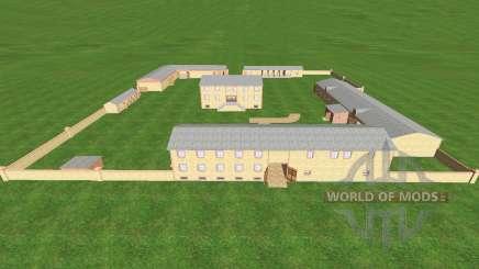 Manor for Farming Simulator 2015