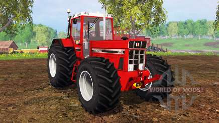 IHC 1455XL v0.9 for Farming Simulator 2015