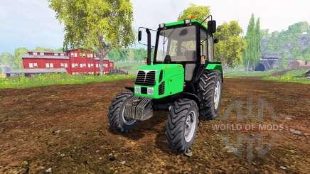Belarus 820.3 for Farming Simulator 2015
