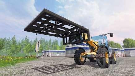 Cucosoft Bressel for Farming Simulator 2015