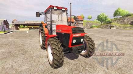URSUS 934 v1.0 for Farming Simulator 2013