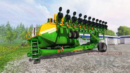 Amazone X16001 for Farming Simulator 2015