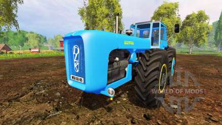 Dutra D4K B [pack] for Farming Simulator 2015