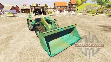 T-156 v2.0 for Farming Simulator 2013