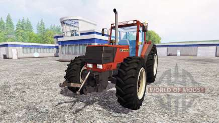 Fiat F130 v2.0 for Farming Simulator 2015