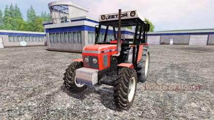 Zetor 7245 for Farming Simulator 2015